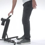 Edelkrone New Products: StandPLUS, RigOne, Povie, JibPLUS and FocusONE