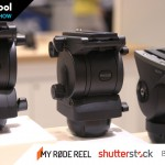 First Look: Libec RH25D and RH45D Dual Video Heads