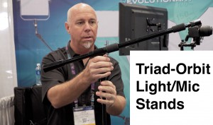 Triad-Orbit-Light-and-Microphone-Stands-NAB-2016