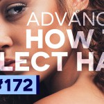 Dive Deep Into Advanced Hair Selections in Photoshop CC