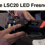 First Look at the Aputure LSC20 LED Fresnel Mini Light