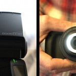 First Look at the Canon Speedlight 600EX II-RT and EF-M 28mm f/3.5 IS STM Macro Lens