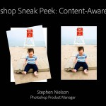 Upcoming in Photoshop CC 2016: Content-Aware Crop