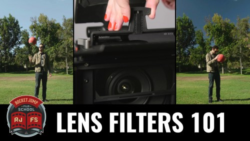 Lens-Filters-101