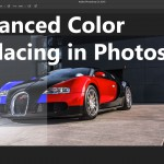 LensVid Editing Tip: Replacing Color of an Object in Photoshop