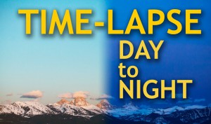 Time-lapse-Photography-Day-to-Night