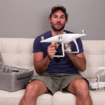 DJI Phantom 4 Drone Review