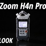First Look at the Zoom H4n Pro Recorder