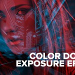 How To Create a Color Double Exposure Effect In Photoshop