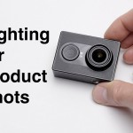 How to Setup Lighting for Close Up Product Shots