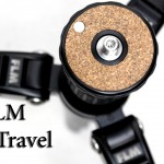 FLM CP-Travel – The Ultimate Compact Travel Tripod