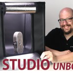 A First Look at the Fotodiox LED Studio In A Box