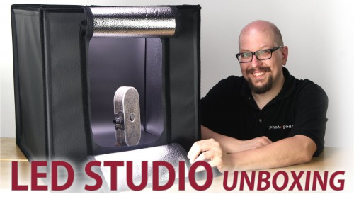 LED-Studio-In-A-Box-Unboxing