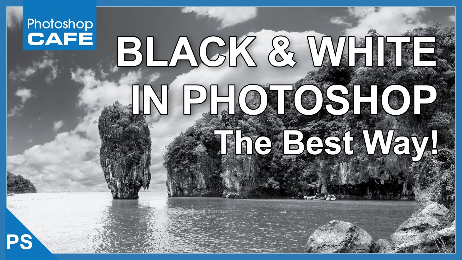 The best way to make a black and white image in photoshop lensvid the best way to make a black and white image in photoshop lensvidlensvid baditri Choice Image