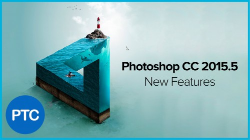 Photoshop-CC-2015.5-Tutorials