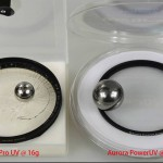 Aurora Aperture Introduce World's First Gorilla Glass Based UV and CPL Filters