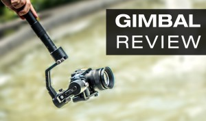 Camera-gimbal-Zhiyun-Crane-stabilizer-review