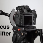 Focus Shifter – the Lightweight Follow Focus Review