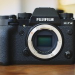 First Look at the Fujifilm X-T2