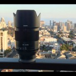 Quick Hands-On With the Sony FE 50mm f/1.4 ZA Lens