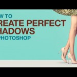 Creating the Perfect Shadows in Photoshop