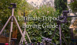 LensVid-Exclusive-The-Ultimate-Tripod-Buying-Guide
