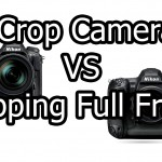 Which is Better – Crop Camera vs. Cropping Full Frame