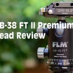 LensVid Exclusive: FLM CB-38 FT Premium Ballhead Review
