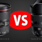 Lens Comparison – Head to Head: Tamron 15-30 f/2.8 VC vs. Canon 16-35 f/4L IS