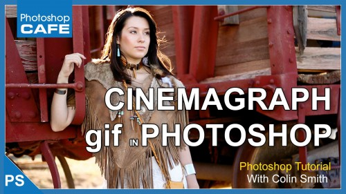 Make-a-CINEMAGRAPH-in-Photoshop-tutorial-make-a-gif