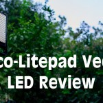 LensVid Exclusive: Rosco LitePad Vector LED Review