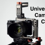 Varavon Zeus Uni – A Look at Universal Camera Cage
