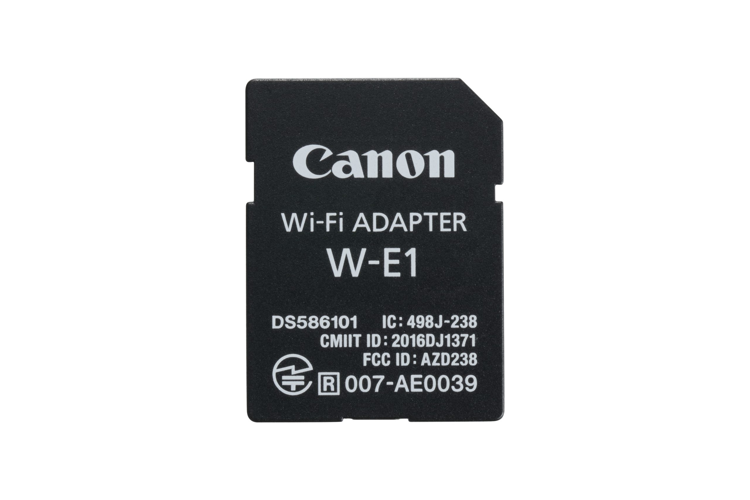 Wi-Fi Adapter W-E1 FRT
