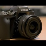 Hands On with the Canon EOS M5