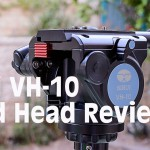 LensVid Exclusive: Sirui VH-10 Fluid Head Review