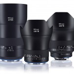 A Look at Sigma New Cine Lens Line and the 3 New Zeiss Milvus Lenses