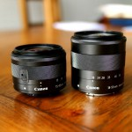 Canon EF-M 15-45mm f/3.5-6.3 IS STM Lens Review