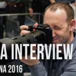 LensVid Exclusive: Talking with Leica at Photokina 2016