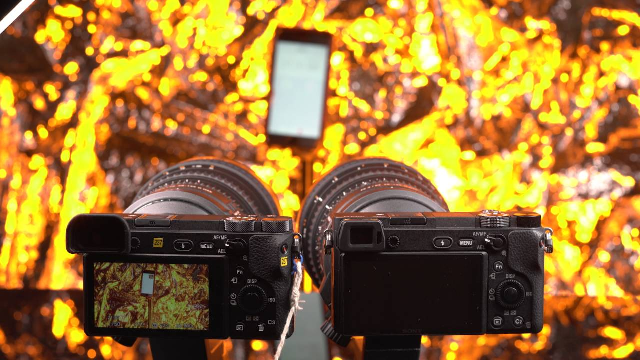 Image result for sony a7s overheating