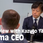 LensVid Exclusive: Sigma CEO Interview in Photokina 2016