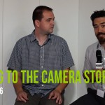 LensVid Exclusive: Talking to the Camera Store Guys in Photokina 2016