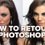 Tips for Retouching a Face in Photoshop