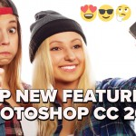 What's New in Photoshop CC 2017