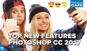BEST-NEW-features-PHOTOSHOP-CC-2017-UPGRADE