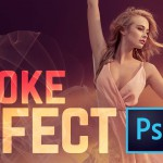 How to Add a Smoke Effect in Photoshop CC