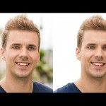 How to Cut Out Hair in Photoshop with the Brush Tool