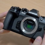 Olympus E-M1 Mark II – Hands-On First Look