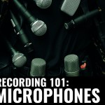 101 Guide to Microphones
