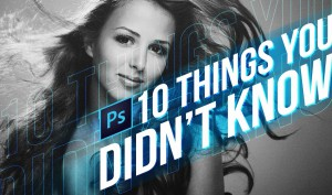 10-Things-You-Never-Knew-About-Photoshop-CC-Tutorial
