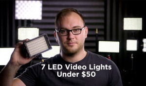 7-Great-Video-LED-Lights-Under-50